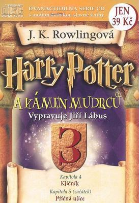 Obrázok Harry Potter a Kámen mudrců 3