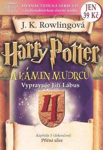 Obrázok Harry Potter a Kámen mudrců 4