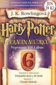 Obrázok Harry Potter a Kámen mudrců 6