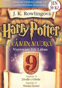 Obrázok Harry Potter a Kámen mudrců 9