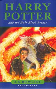 Obrázok Harry Potter and the Half-Blood Prince