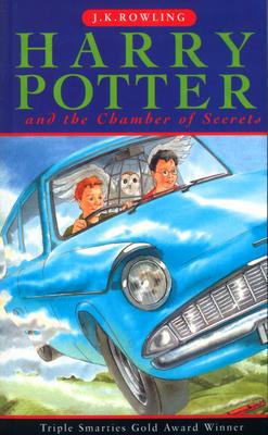 Obrázok Harry Potter and the Chamber of Secrets