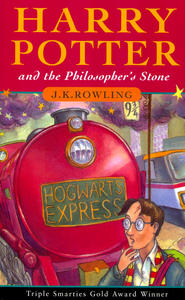 Obrázok Harry Potter and the Philosophers Stone