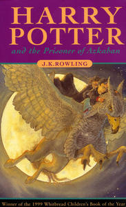 Obrázok Harry Potter and the Prisoner of Azkaban