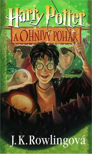 Obrázok Harry Potter a Ohnivý pohár
