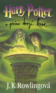 Obrázok Harry Potter a princ dvojí krve