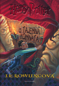 Obrázok Harry Potter a Tajemná komnata
