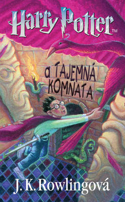 Obrázok Harry Potter a Tajemná komnata (2. díl)