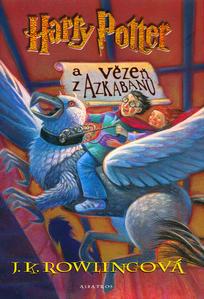 Obrázok Harry Potter a Vězeň z Azkabanu