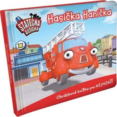 Obrázok Hasička Hanička