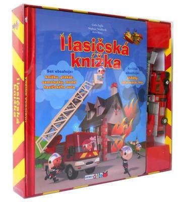 Obrázok Hasičská knížka