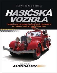 Obrázok Hasičská vozidla