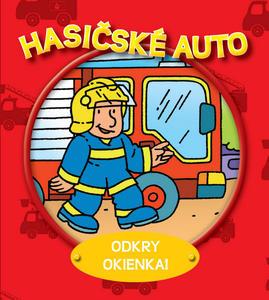 Obrázok Hasičské auto