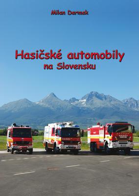Obrázok Hasičské automobily na Slovensku