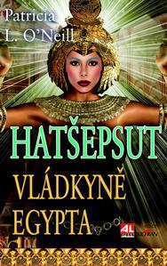 Obrázok Hatšepsut Vládkyně Egypta