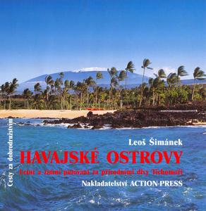 Obrázok Havajské ostrovy