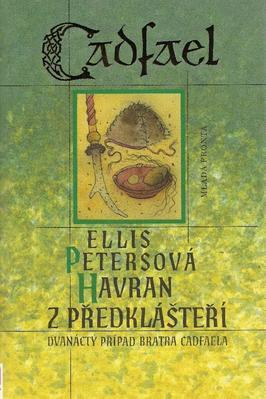Obrázok Havran z předklášteří