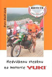 Obrázok Hedvábnou stezkou na motorce Yuki