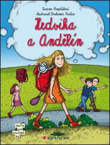 Obrázok Hedvika a Andělín