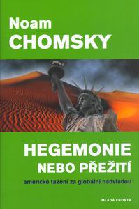 Obrázok Hegemonie nebo přežití