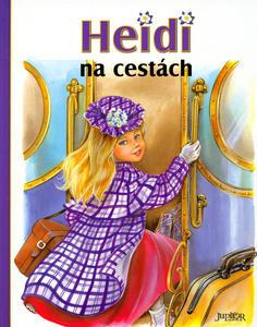Obrázok Heidi na cestách