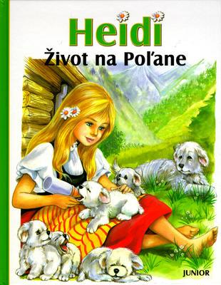 Obrázok Heidi život na Poľane