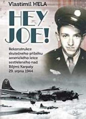 Obrázok Hej Joe!