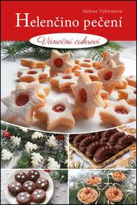 Obrázok Helenčino pečení Vánoční cukroví
