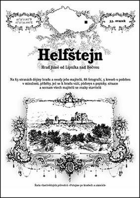 Obrázok Helfštejn