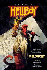 Obrázok Hellboy Melouchy
