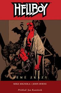 Obrázok Hellboy Sémě zkázy