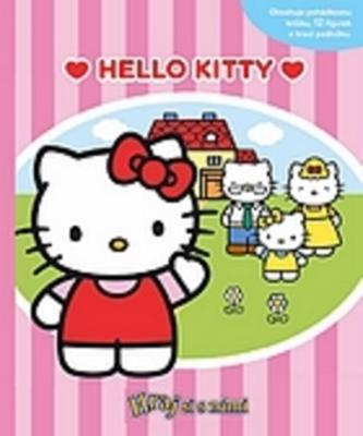 Obrázok Hello Kitty Hraj si s námi