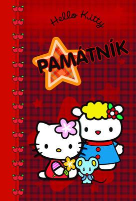 Obrázok Hello Kitty Památník