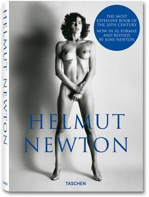 Obrázok Helmut Newton