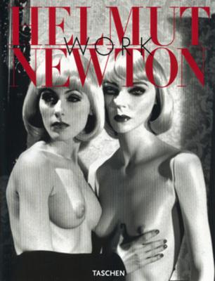 Obrázok Helmut Newton WORK