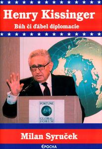Obrázok Henry Kissinger