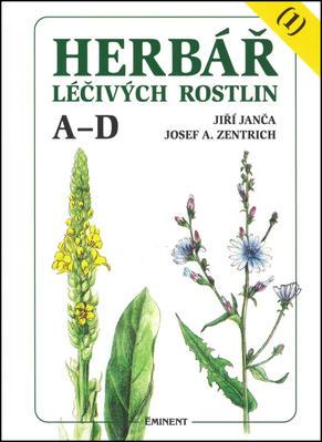 Obrázok Herbář léčivých rostlin (1)