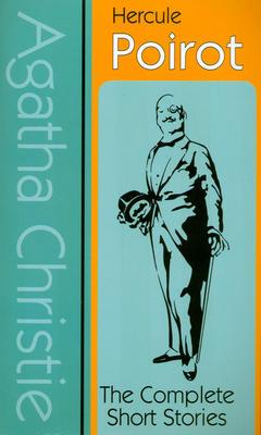 Obrázok Hercule Poirot The Complete Short Stories