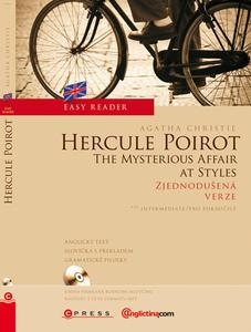 Obrázok Hercule Poirot The Mysterious Affair at Styles