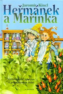 Obrázok Heřmánek a Mařinka