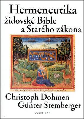 Obrázok Hermeneutika židovské Bible a Starého zákona
