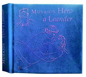 Obrázok Héro a Leander