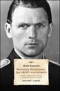 Obrázok Herrmann Diamanski: Jak přežít katastrofu