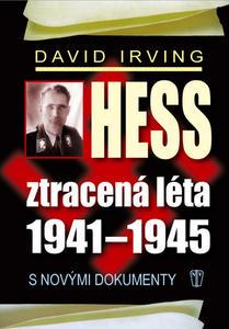 Obrázok Hess Ztracená léta 1941-1945