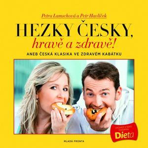 Obrázok Hezky česky, hravě a zdravě!