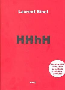 Obrázok HHhH Himmlerův mozek se jmenuje Heydrich