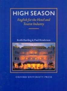 Obrázok High Season Student´s Book
