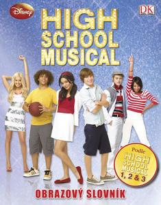 Obrázok High School Musical Obrazový slovník