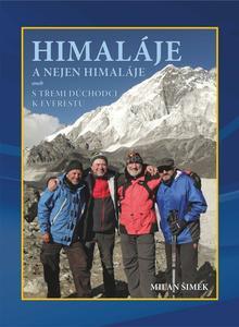 Obrázok Himaláje a nejen Himaláje