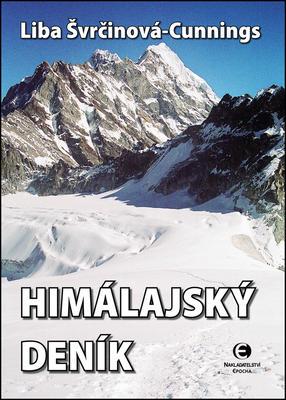 Obrázok Himálajský deník